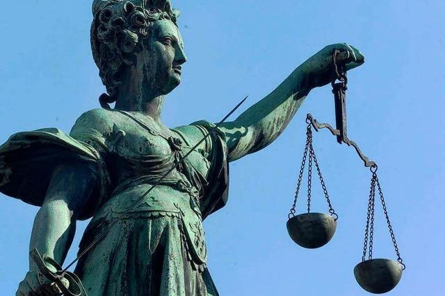 Harte Strafen für den Mord von Bad Buchau