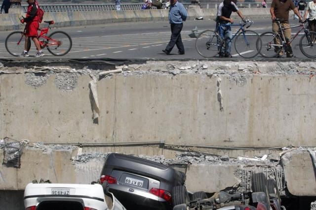 Chile: Über 300 Tote bei schwerem Beben – Tsunami rollt an