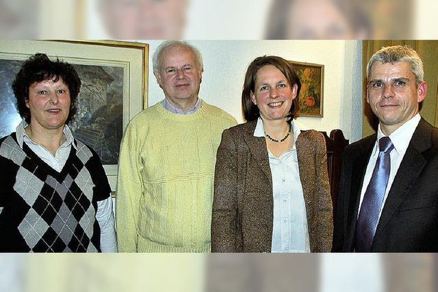 CDU Ehrenkirchen startet Neuanfang