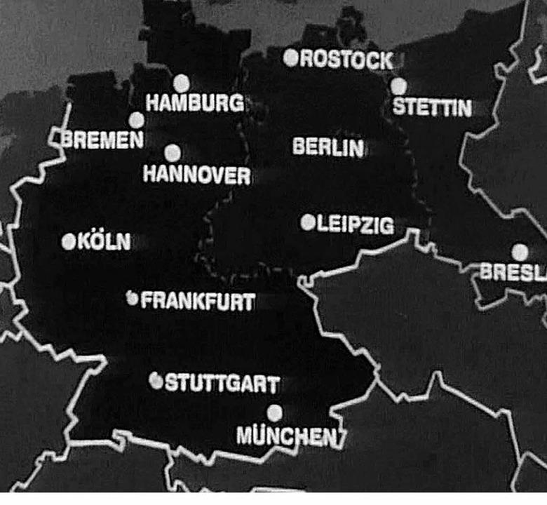 Seit 50 Jahren Der Quotenkonig Panorama Badische Zeitung
