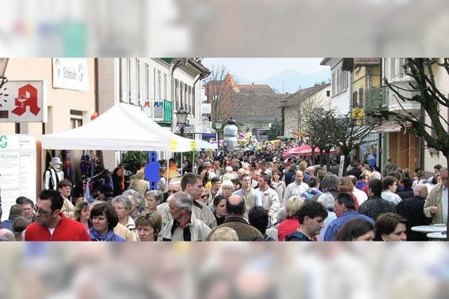 Bad Krozingen mit Regionalverband im Clinch
