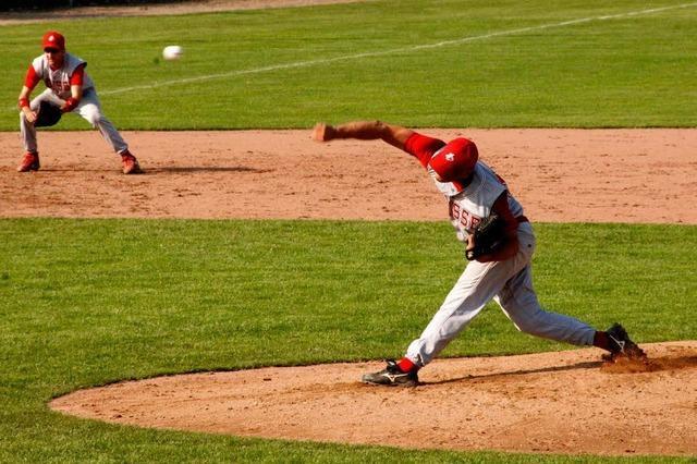 Baseball-EM: Kartenvorverkauf in Neuenburg startet