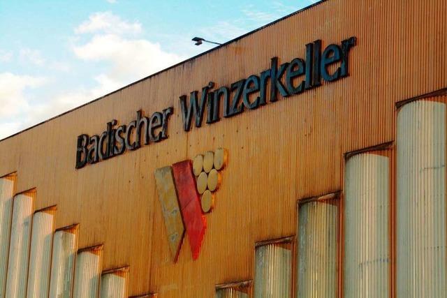 Winzerkeller-Beleidigungen: Verfahren gegen M. eingestellt