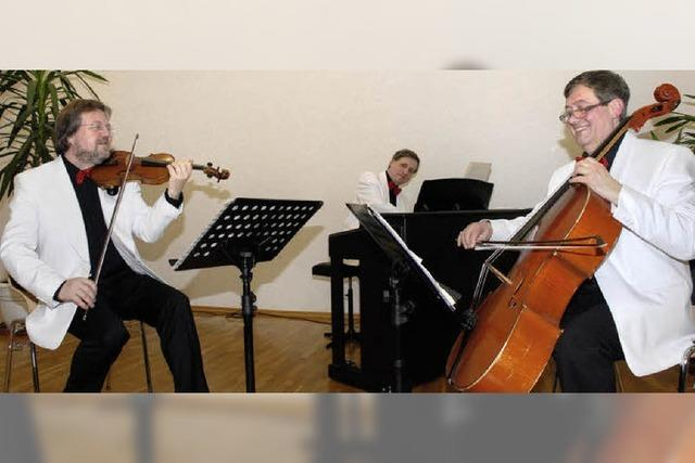 Von Mozart bis Chopin