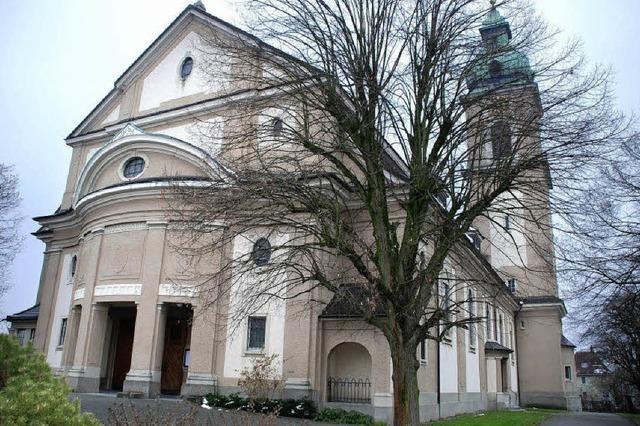 Kirchen bergen viel Kunst