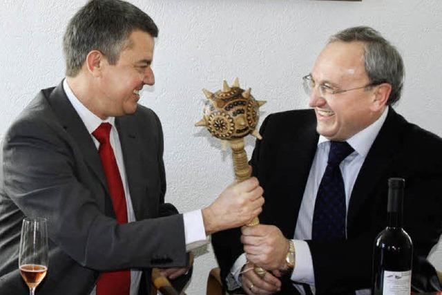 Ukrainer hoffen auf Austausch mit Europa