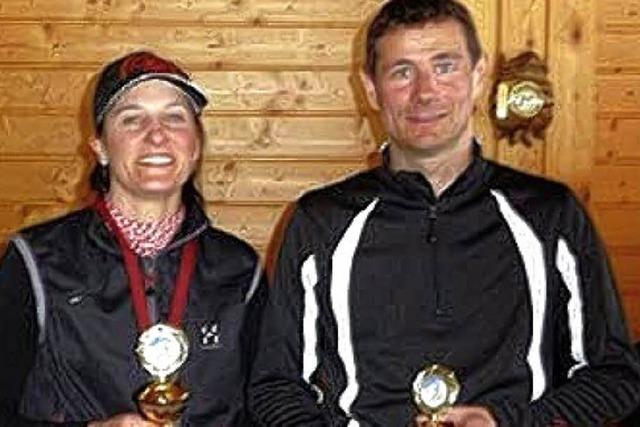 Skiclub Fahrnau kürt Meister