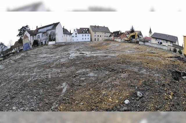 Müllheims Schulden steigen rasant