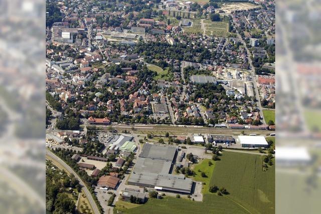 Stadt Breisach pocht auf ihrem Recht