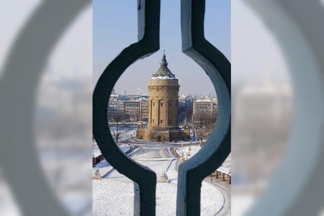 Mannheim steigt in den Ring für 2020
