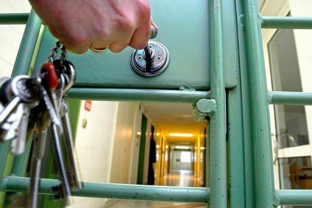 In Norwegen eröffnet modernes Luxus-Gefängnis