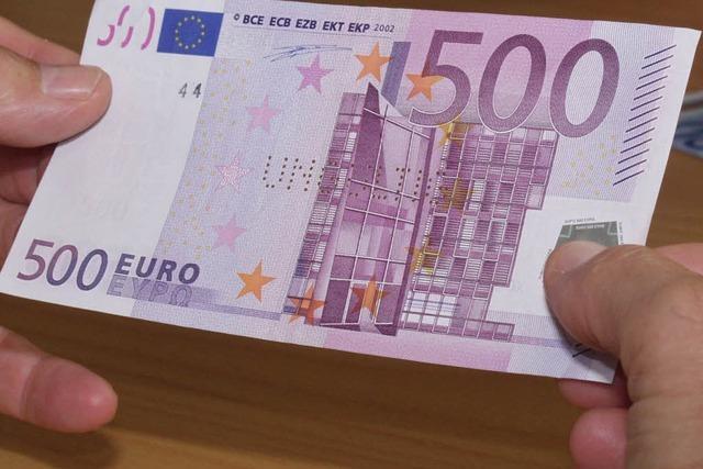 Siebenjähriger geht mit 500-Euro-Scheinen auf Pokemon-Jagd