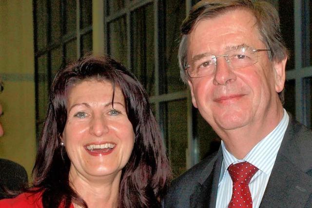 Willi Stächele kandidiert wieder im Wahlkreis Kehl