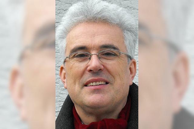Guido Heinke übernimmt die Leitung