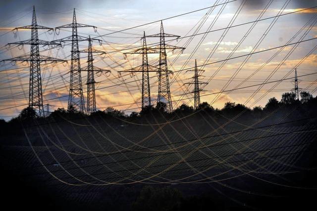 Bei Naturenergie in der Spitzengruppe