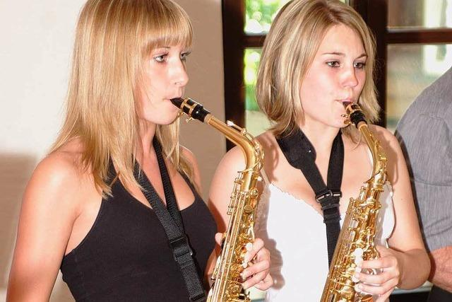 Jugendmusikschule unterrichtet fast 1000 Schüler