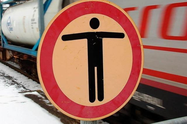 Protest gegen Schweizer Bypass-Pläne