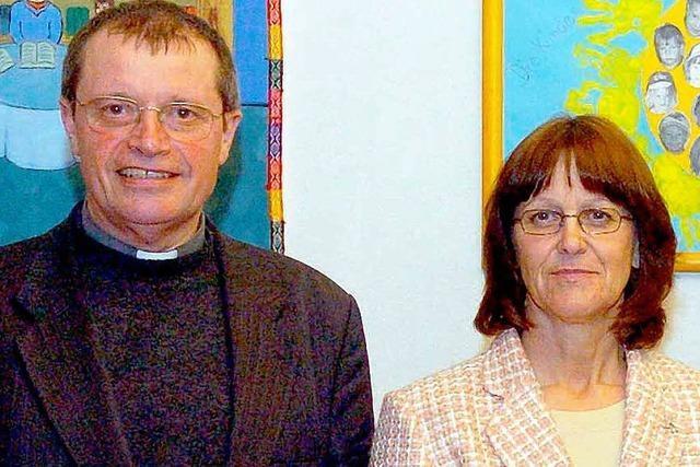 Pfarrer Konrad Brenzinger weist die Vorwürfe zurück