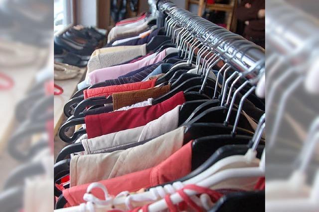 Boutique ohne Modediktat