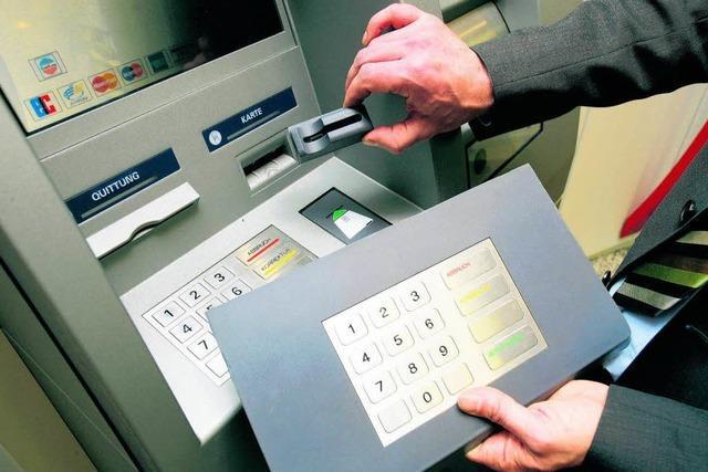 Skimming: Bank ersetzt Opfern den Schaden