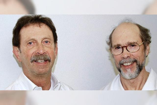 Wechsel in der Zahnarztpraxis Wiegand und Graß