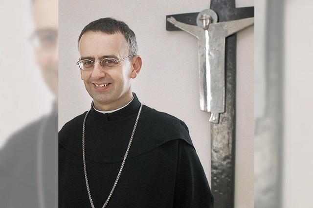 Bad Säckingen feiert den heiligen Fridolin