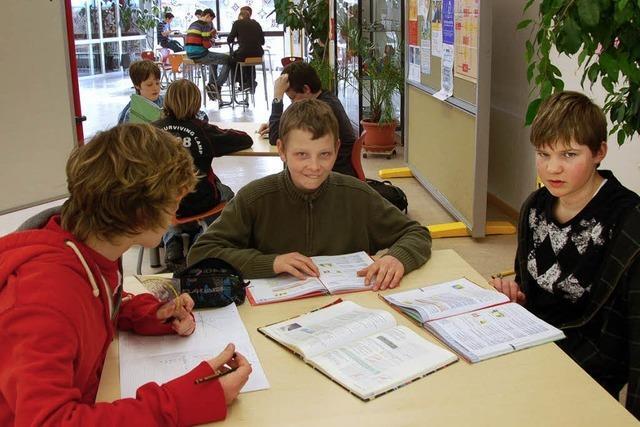 Das Rundum-Sorglos-Paket Schule