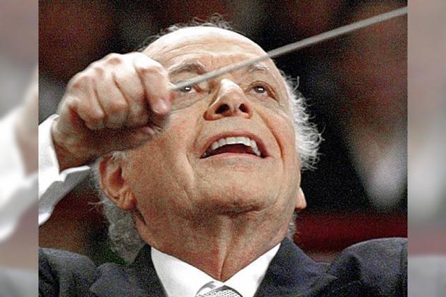 Der teuerste Dirigent