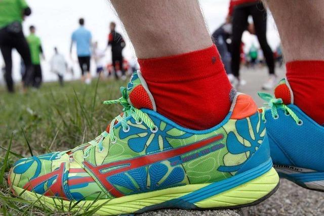 Der Freiburg-Marathon geht in die 7. Runde