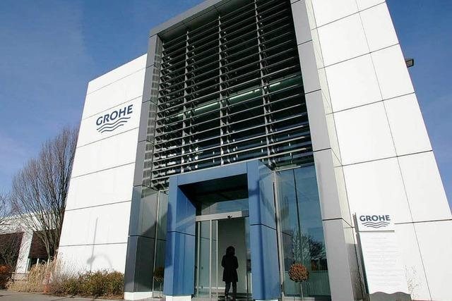 Grohe AG in Lahr