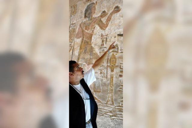 Ramses und die Götter