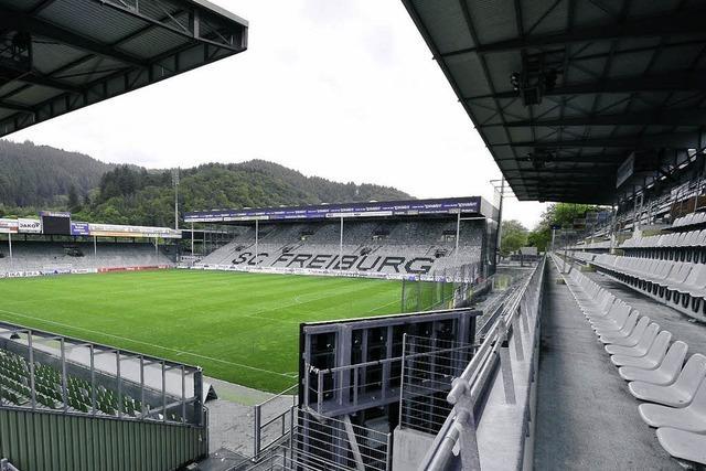 Der SC Freiburg, sein Stadion und die Fußballschule