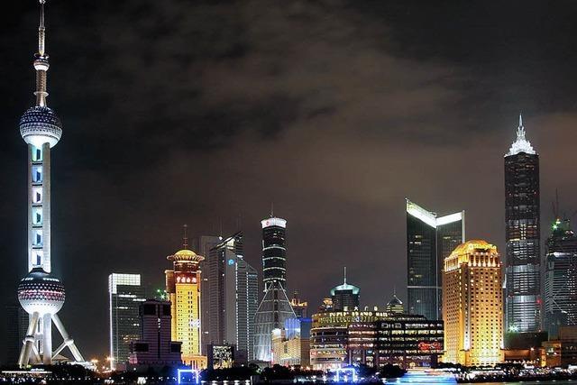BZ-Leserreise zur Expo in Shanghai und nach Peking