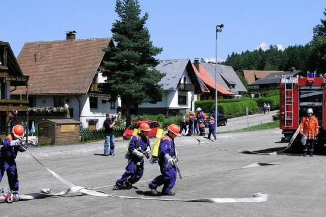 Schluchsee liegt im Touristik-Trend