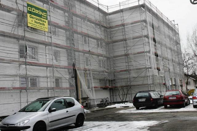 Wohnbau Lörrach kauft Grundstücke