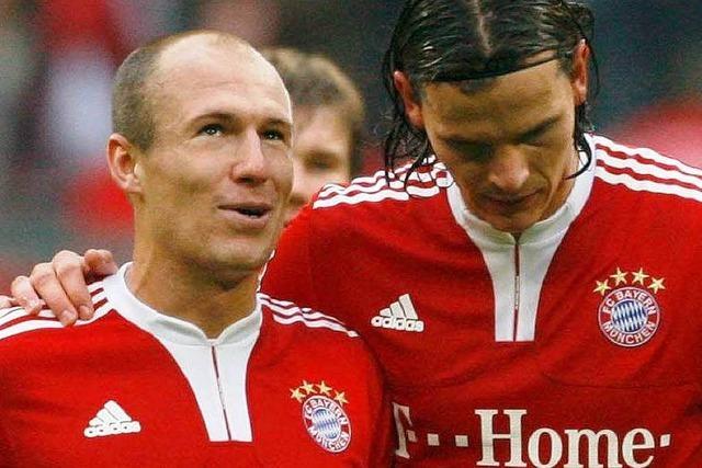 Unnützes Gegnerwissen über … den FC Bayern München