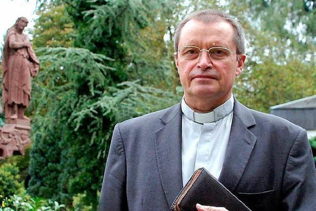 Der Konflikt um Pfarrer Brenzinger weitet sich aus