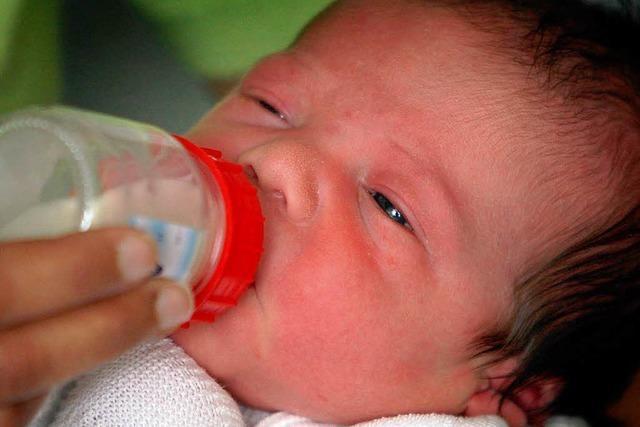 Jedes dritte Freiburger Baby wird unehelich geboren