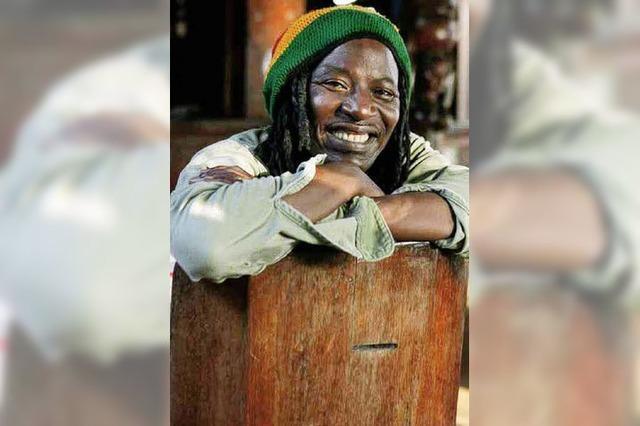 African Music Festival wechselt auf den Schlossplatz