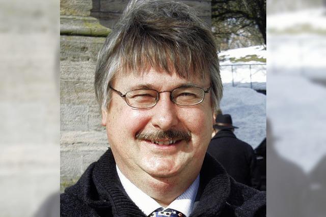 Andreas Wiggert: