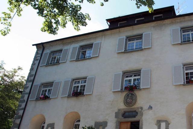 Bodensee: Missbrauch auch an evangelischer Internatsschule