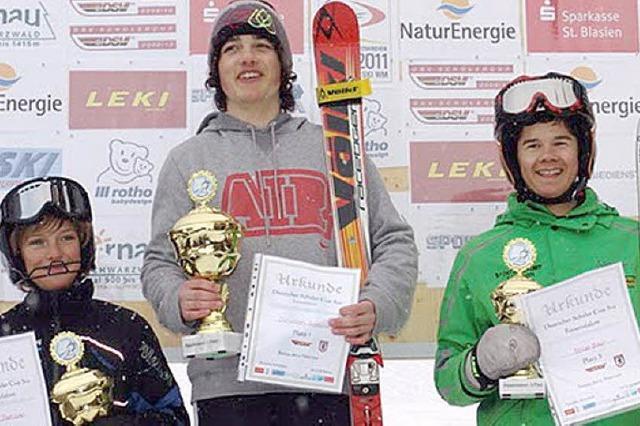 DSV lobt die Skizunft