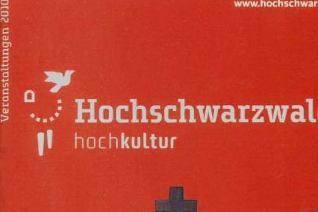 Hochschwarzwald wirbt mit Handgranaten um Touristen
