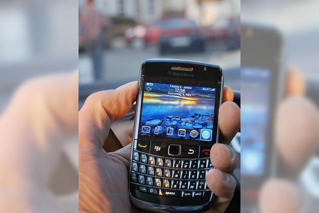 Smartphonezwerg mit vielen Stärken