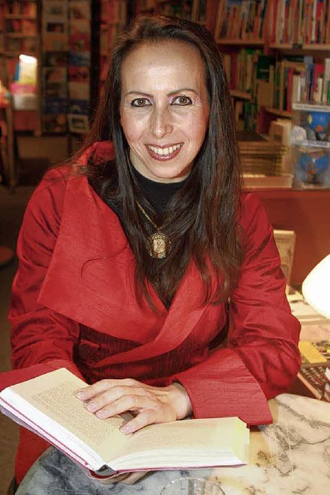 Isabelle Müller  | Foto: Gerda Oswlad