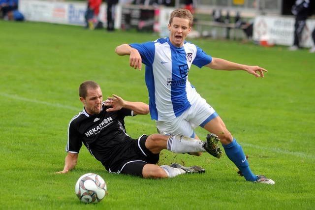 SV Weil: Matthias Baron geht zum FC Basel