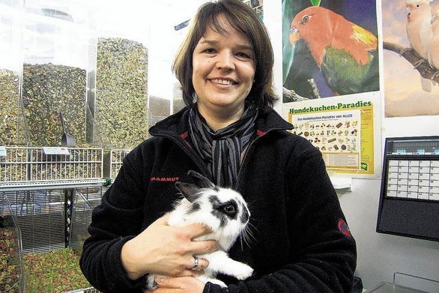 Tierhandlung fordert eine zeitgleiche Entscheidung