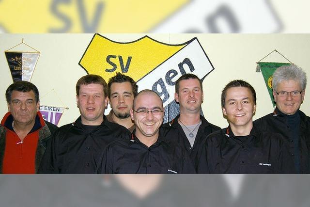 SV Luttingen wechselt die Vorstandsmannschaft aus