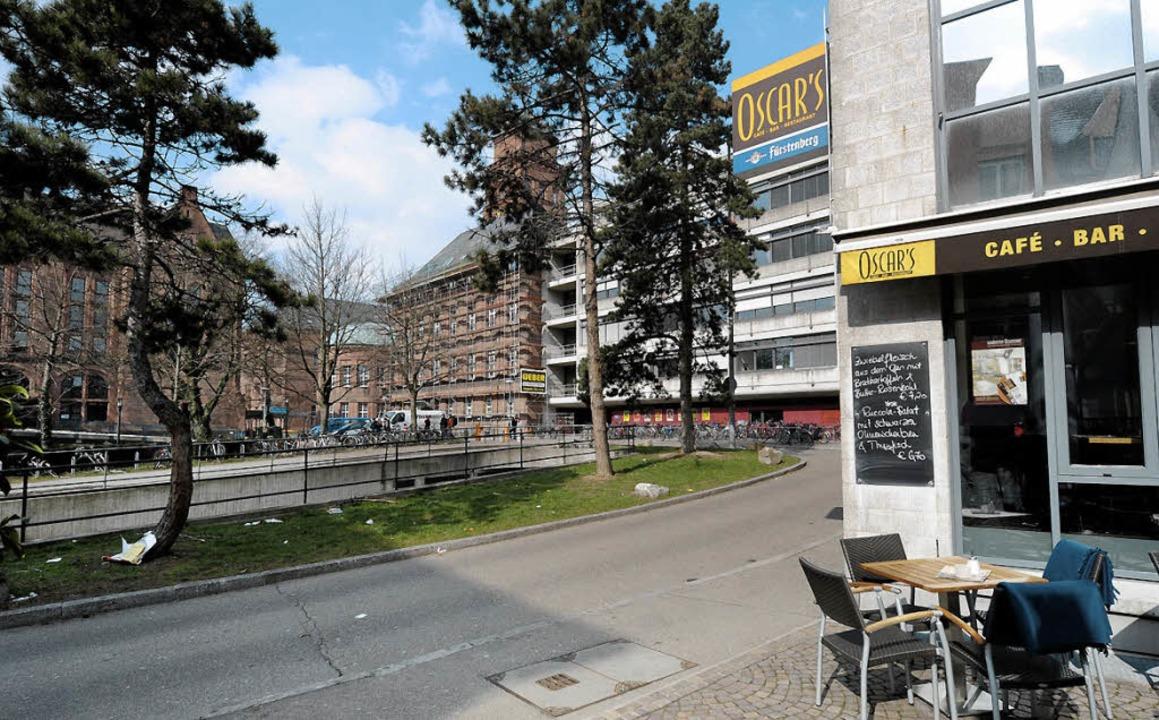 Oscars Freiburg