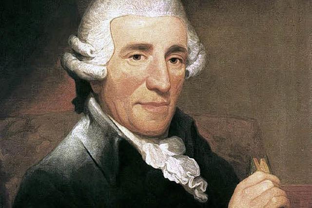 Haydns wunderbare Klarheit
